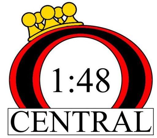 O Scale Central